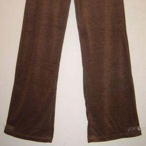 Vintage Stylish Soft Terrycloth Choth Pants